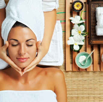 Facial, corporal, massagens e experiencias