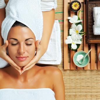 Facial, corporal, massagens e experiencias
